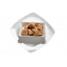 Bouchée de nougat tendre (Asiatique)